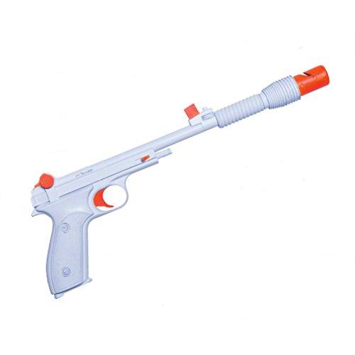 Princess Leia Star Wars Blaster Pistol (Kostüm Leia Prinzessin)