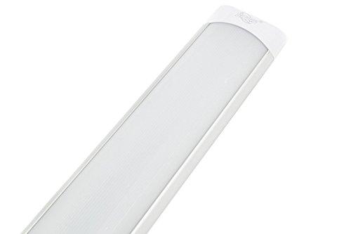 Plafoniere Per Neon A Led : Driwei der beste preis amazon in savemoney.es