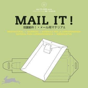 Mail it ! (1Cédérom) par Pepin Van Roojen