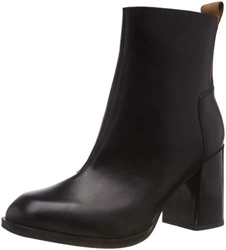 g star stiefeletten G-STAR RAW Damen Gepson II Boot Stiefeletten, Schwarz (Black 990), 38 EU