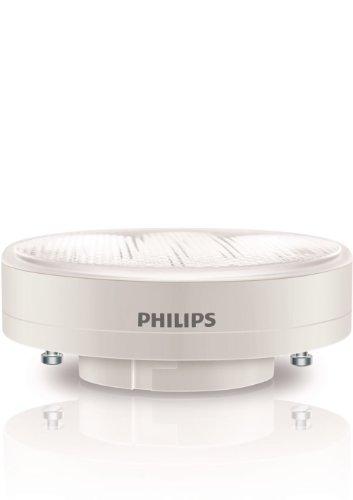 Philips DOWNLIGHTER Compact Energy-Saving Bulb GX53 9 W 827 Test