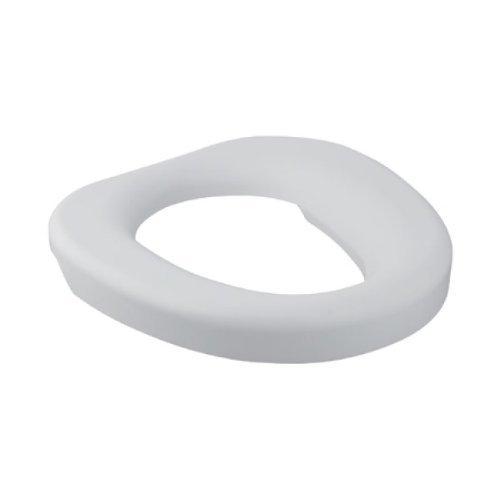 Geberit Sitzauflage extra soft, ohne Deckel, für Balena 8000 Dusch-WC, 250063001