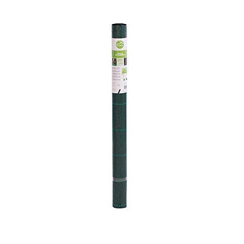 Catral 54010026 - mini rollo antihierbas 105 grs. 1x25 m. verde