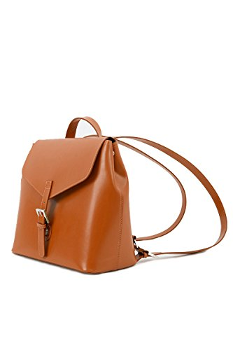 paperthinks-100-recycled-leather-small-rucksack-bag-russet-brown-orange