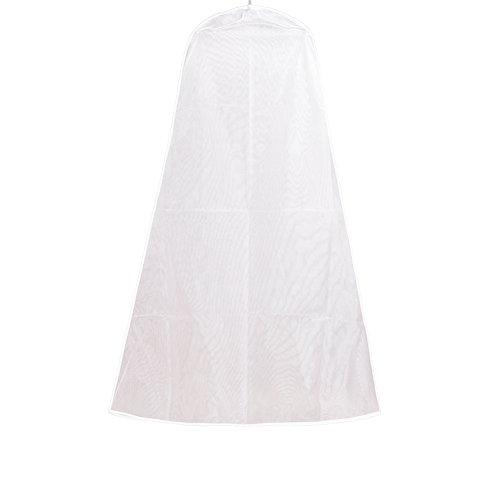 Su-luoyu Kleidersack Brautkleid Atmungsaktiver Kleidersack Schutzhülle kleidersack hochzeitskleid...
