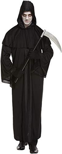 ür Herren - Halloween-Kostüm - mit Umhang ()