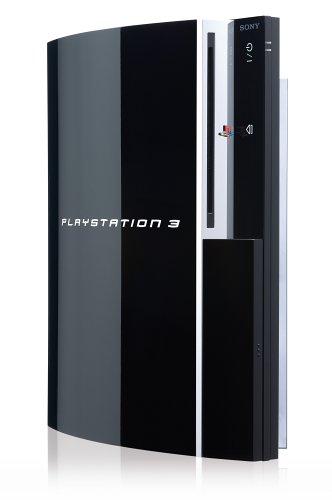 PlayStation 3 Konsole 60 GB