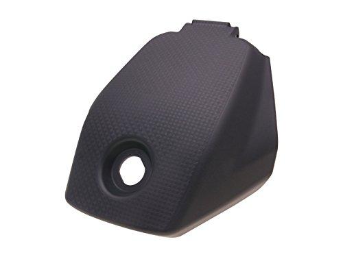 Preisvergleich Produktbild Verkleidung Tankdeckel OEM für Derbi Senda R,  SM,  Gilera RCR,  SMT