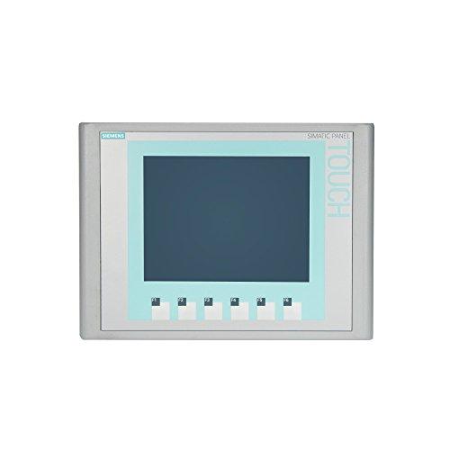 Siemens-Panel Basic KTP600monofasico PN display-5,7TFT -