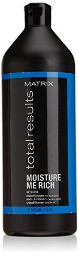 Matrix Balsamo, Total Results Moisture Me Rich Conditioner, 1000 ml