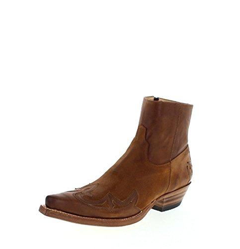 Sendra Boots 14379, Stivali donna marrone 023 Camello 023 Camello