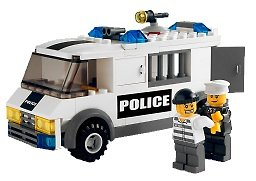 LEGO-City-7245-Prisoner-Transport