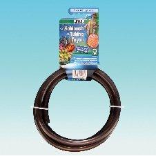 JBL Aquaschlauch 61089 Wasserschlauch 2,5 m Länge, 16/22 mm Durchmesser, grau