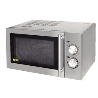 Buffalo Semi Commercial Microwave, 900 Watt