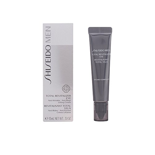 Shiseido Men, Contorno de ojos - 15 ml.