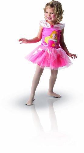 Rubies Aurora la bella addormentata Costume per bambine 2-3 anni