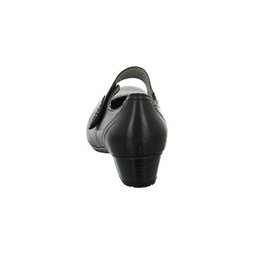 Ara 12-47629 Nancy femmes Pumps largeur H pour les semelles en vrac schwarz Weite H