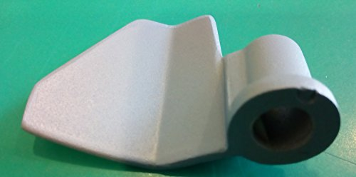 Schaufel mescolatrice von Notebook-Brotmaschine Maßnahmen 63mm x 20x 8mm (Sockel)