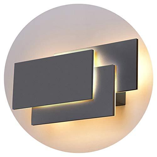 Led-innenwandleuchten Herrlich 220 V 7 W Wasserdichte Aluminium Cube Cob Led Wand Lampe Licht Moderne Home Beleuchtung Indoor Outdoor Dekoration Up Und Unten Wand Montiert