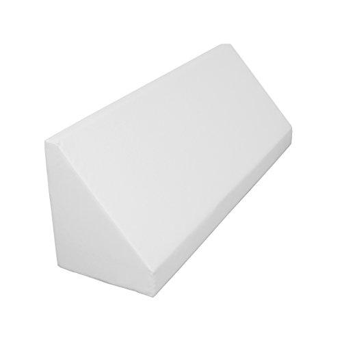 Schräge Wandkissen für Snoezelen®-Räume, LxBxH: 145x40x50 cm