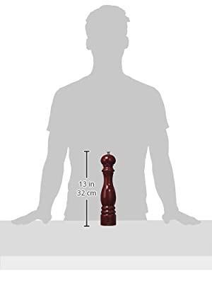 Peugeot Laque Rouge U Select Pepper Mill 12cm