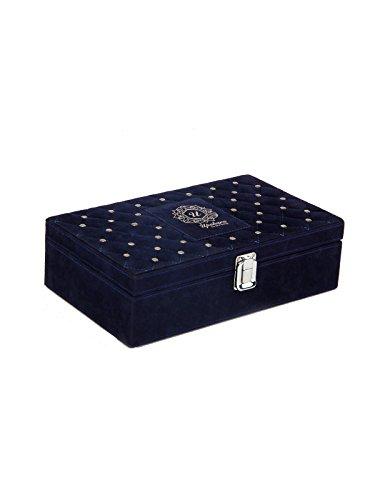 Upahãra Royalé Islamische Geschenkbox, minimal, Blau