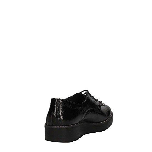 Igi & Co 88140/00 Mocassin Noir Pour Femme