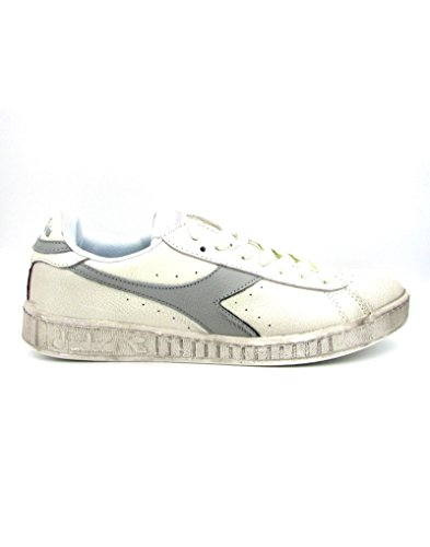 diadora-game-l-low-waxed-unisex-adulto-pelle-liscia-sneaker-bassa-43-eu