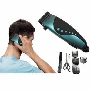 Shop Maxel Electric Hair Beard Trimmer Professional AK-1011