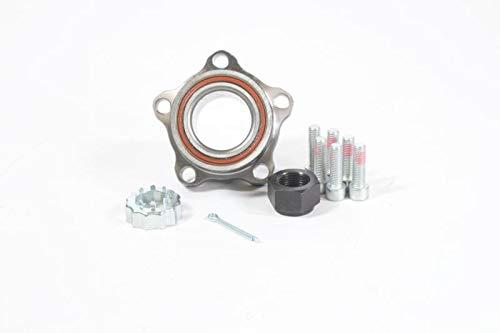 Kast Replacement Wheel Bearing Kit Mgwb1373