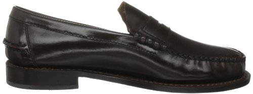 Florsheim Berkley, Herren Mokassins Braun (Dark Brown)