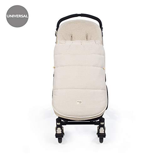 Walking Mum Happy Chic - Saco silla, color beige