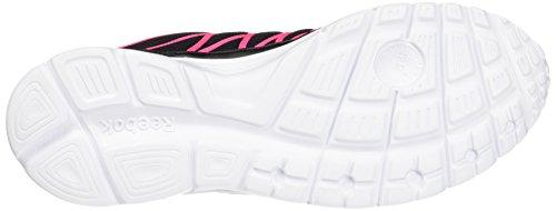 Scarpe nero Corsa Da Femminile 2 0 Colore Argento Rosa Solare Reebok Gara Nero Speedlux Bianco qztRgF