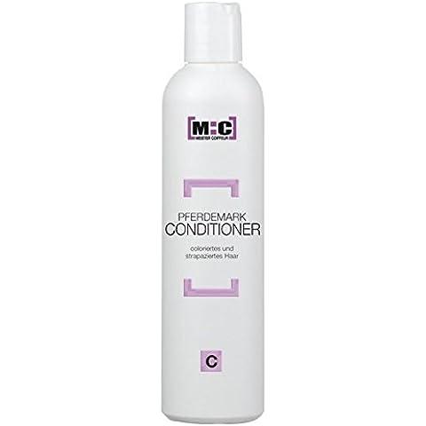 M: C Meister Coiffeur–Cavalli Mark Conditioner C conferisce un capelli buona pettinabili &