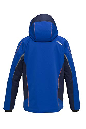 Phenix Herren Shiga Jacke, Royal Blue, M
