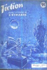 Fiction , n 96, decembre 1961 : une situation d'avenir la fin des maux une fentre sur le pass jusqu la molle damon knight et la qute aux merveilles