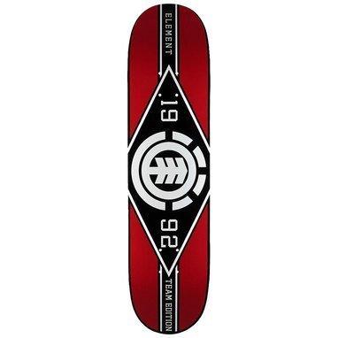 element-major-league-skateboard-deck-825-inch