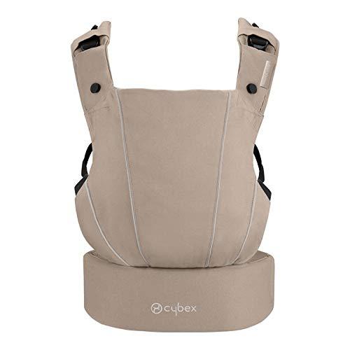 Cybex Babytrage MAIRA.click Design Cashmere Beige | Beige