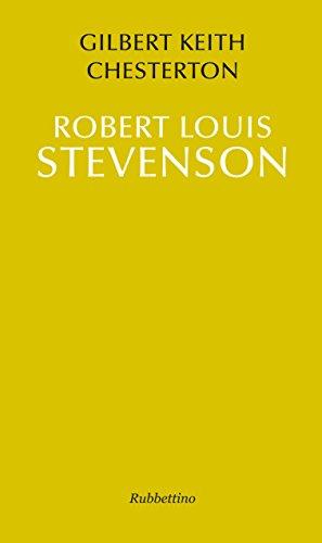 Robert Louis Stevenson (Le bighe)