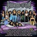 Homegirls of Soul