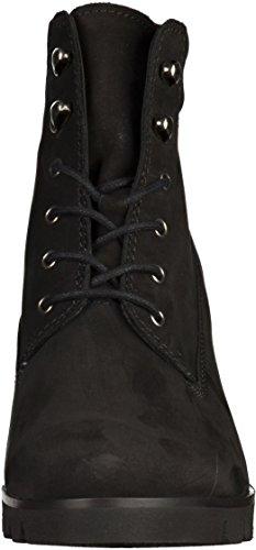 Gabor Shoes Basic, Stivaletti Donna Schwarz
