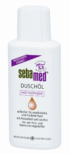 Sebamed Duschoel, 200 ml