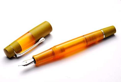 Opus 88 88 88 Koloro arancia - Penna Stilografica (M (Medium)) | Moda E Pacchetti Interessanti  | Ammenda Di Lavorazione  | Bassi costi  5d6b32