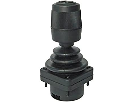HFX-45R12 Joystick 3- axes, FIRE function, 1 x NO contact 1-position