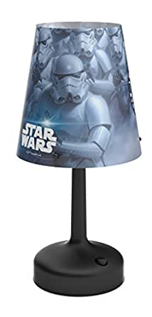 Philips Star Wars Stormtroopers Portable LED Bedside and ...