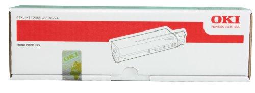 Preisvergleich Produktbild OKI 44574702 B411, B431 Tonerkartusche Standardkapazität 3.000 Seiten 1er-Pack, schwarz