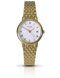 Sekonda Damen-Armbanduhr Analog quarz 4683.27