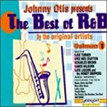 Vol. 1-Best of R&B [Import allemand]