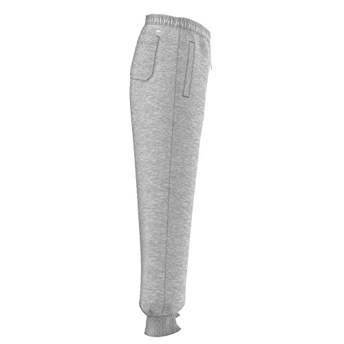 Adidas Essentials Fab5pantaloni grigio