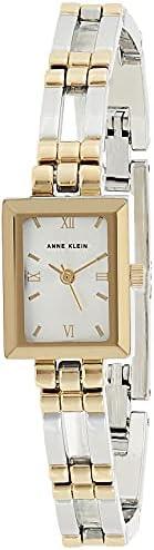 Anne Klein Women's Two-Tone Link Bracelet W